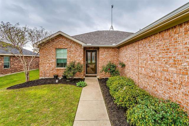 12409 Worthington Lane, Rhome, TX 76078 (MLS #14316108) :: Justin Bassett Realty