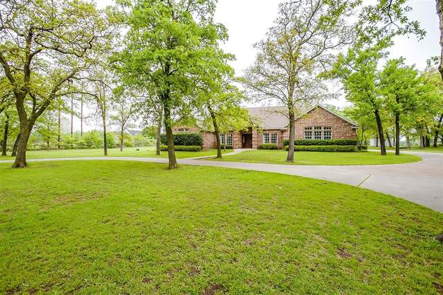 9645 County Road 603, Burleson, TX 76028 (MLS #14316118) :: All Cities USA Realty