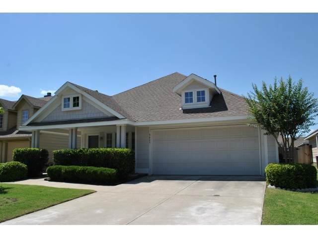 9805 Hedge Bell Drive, Mckinney, TX 75070 (MLS #14316138) :: Tenesha Lusk Realty Group