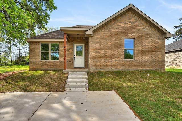 1108 W Day Street, Denison, TX 75020 (MLS #14316145) :: Team Tiller