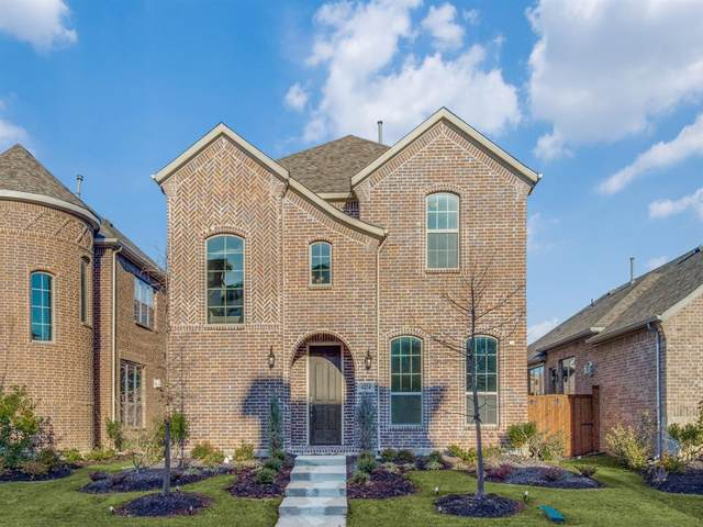 4224 Del Rey Avenue, Mckinney, TX 75070 (MLS #14316151) :: All Cities USA Realty