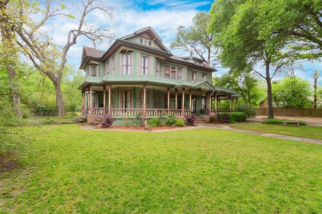 505 Pacific Avenue, Terrell, TX 75160 (MLS #14316163) :: The Chad Smith Team
