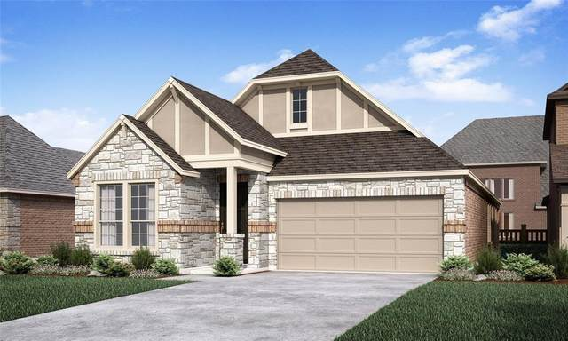2145 Bonnell Street, Carrollton, TX 75010 (MLS #14316204) :: Team Tiller