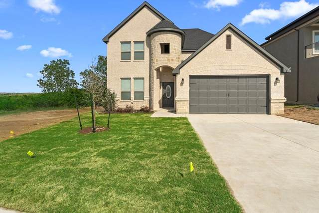9016 Quarry Hill Court, Fort Worth, TX 76179 (MLS #14316211) :: All Cities USA Realty