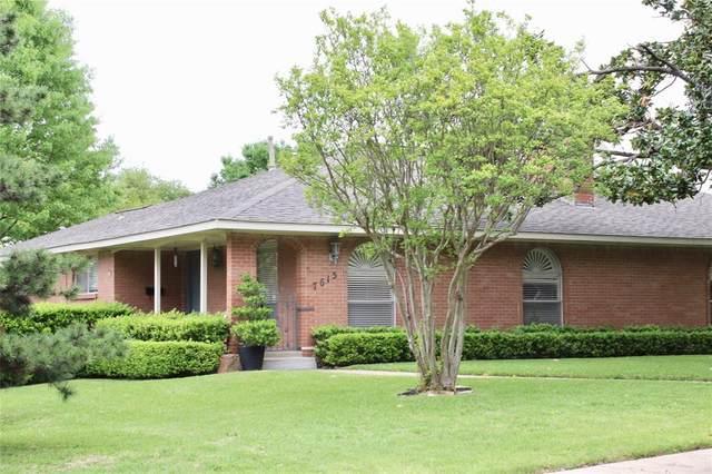 7615 Meadow Oaks Drive, Dallas, TX 75230 (MLS #14316216) :: Robbins Real Estate Group
