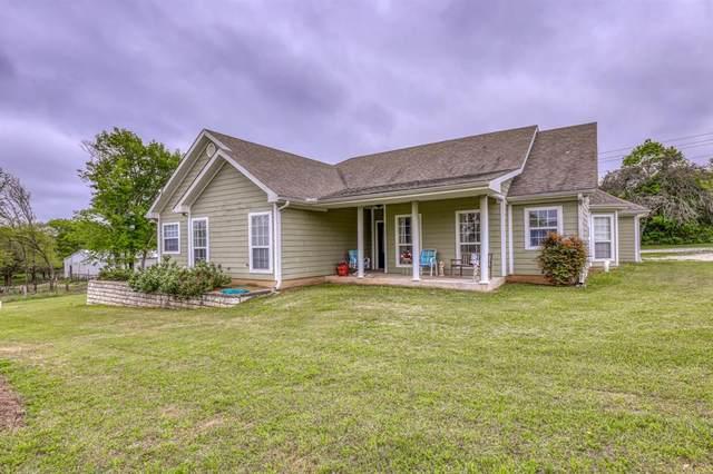 198 Shady Grove Lane, Weatherford, TX 76088 (MLS #14316226) :: Trinity Premier Properties