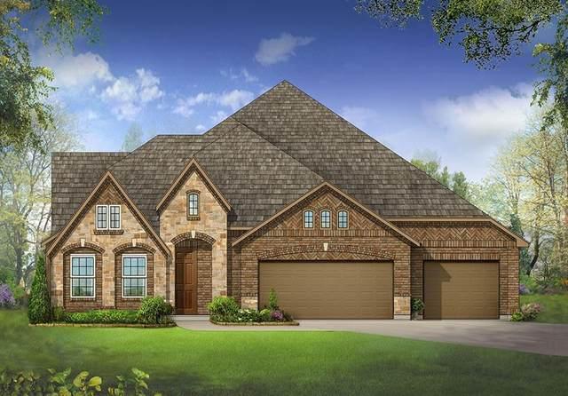 1022 Newington Circle, Forney, TX 75126 (MLS #14316227) :: The Mauelshagen Group