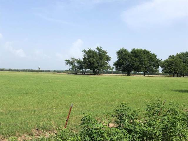 Lot 1 Triangle Road, Valley View, TX 76272 (MLS #14316237) :: Trinity Premier Properties