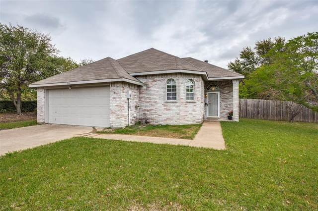 326 Westwood Drive, Rockwall, TX 75032 (MLS #14316240) :: Ann Carr Real Estate