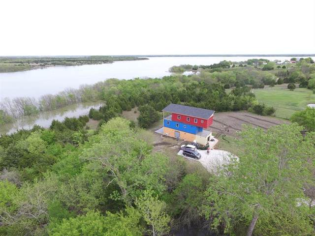 1991 County Road 906, Princeton, TX 75407 (MLS #14316245) :: The Welch Team