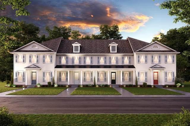 912 Redbrick Lane, Northlake, TX 76247 (MLS #14316249) :: Justin Bassett Realty