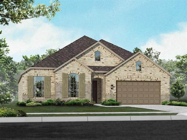 1272 Lawnview Drive, Forney, TX 75126 (MLS #14316257) :: The Mauelshagen Group
