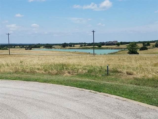 6600 Gleneagles Court, Cleburne, TX 76033 (MLS #14316282) :: Potts Realty Group