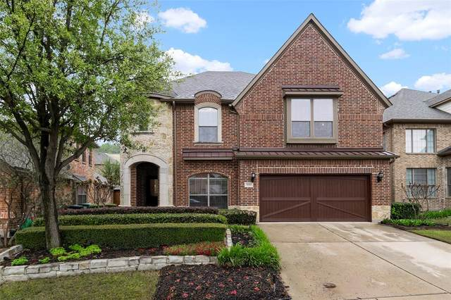 5916 Tuleys Creek Drive, Fort Worth, TX 76137 (MLS #14316314) :: Trinity Premier Properties