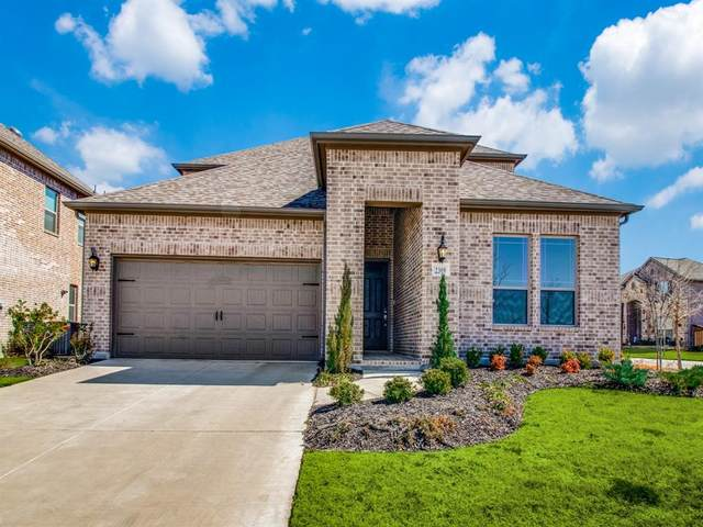 2300 Austin Lane, Prosper, TX 75078 (MLS #14316319) :: All Cities USA Realty