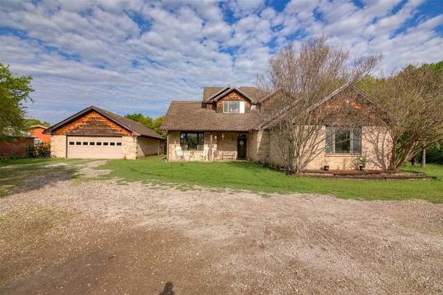 1448 Cliff Manor Street, Azle, TX 76020 (MLS #14316327) :: Trinity Premier Properties