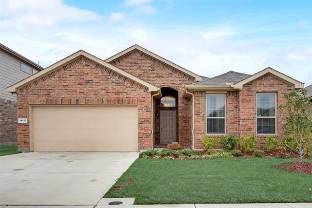10117 Burtrum Drive, Fort Worth, TX 76177 (MLS #14316338) :: All Cities USA Realty
