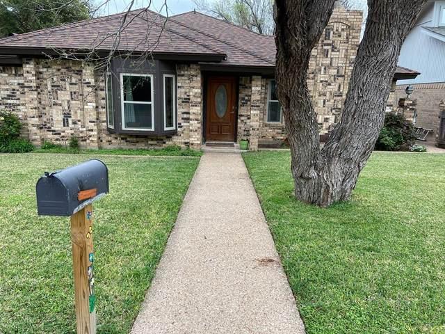 947 Ruswood Circle, Abilene, TX 79601 (MLS #14316351) :: Ann Carr Real Estate