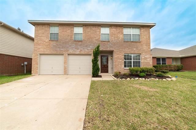 7129 Little Mohican Drive, Fort Worth, TX 76179 (MLS #14316352) :: The Mauelshagen Group