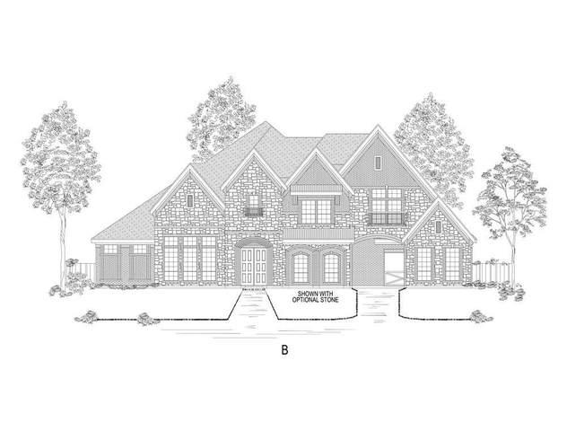 721 Winslow Lane, Prosper, TX 75078 (MLS #14316357) :: Tenesha Lusk Realty Group