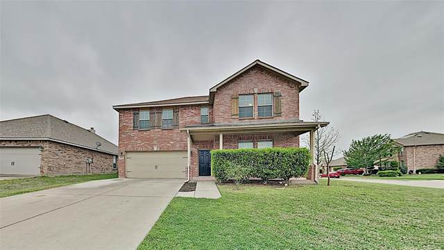 8712 Noontide Drive, Fort Worth, TX 76179 (MLS #14316365) :: The Mauelshagen Group