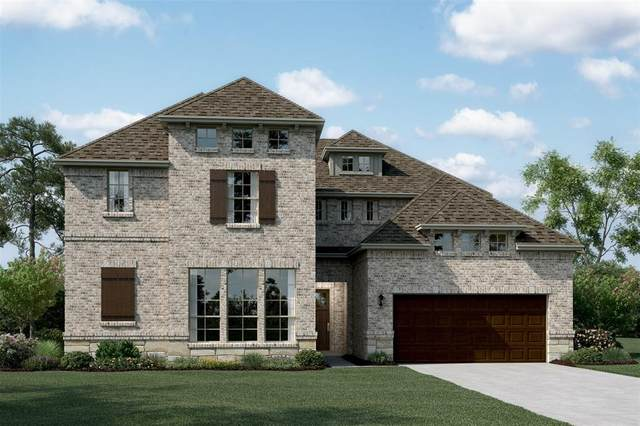 11305 Dusty Trail Court, Flower Mound, TX 76262 (MLS #14316366) :: The Kimberly Davis Group