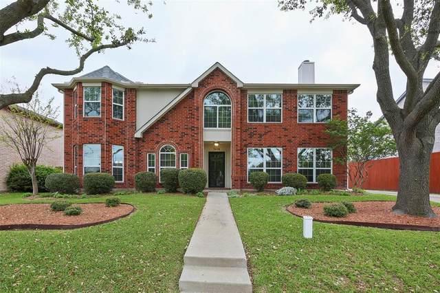 1614 Lincoln Drive, Wylie, TX 75098 (MLS #14316371) :: Tenesha Lusk Realty Group