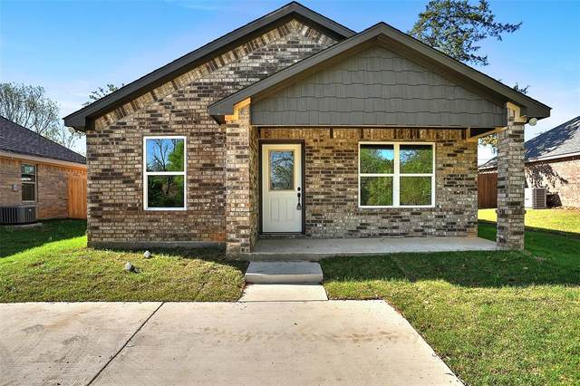 1112 W Day Street, Denison, TX 75020 (MLS #14316383) :: Team Tiller