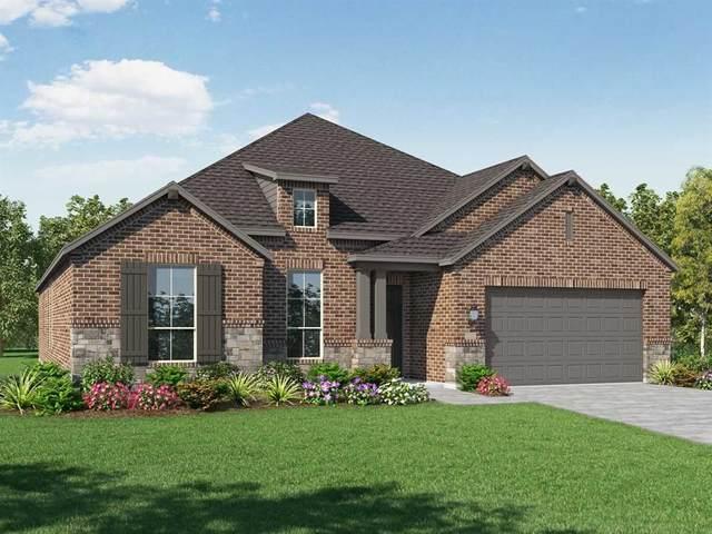 1653 Pegasus Drive, Forney, TX 75126 (MLS #14316384) :: The Mauelshagen Group