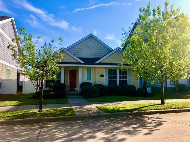 1212 Hayden Lane, Savannah, TX 76227 (MLS #14316402) :: The Chad Smith Team