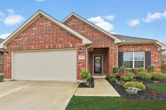 141 Pleasant Hill Lane, Fate, TX 75189 (MLS #14316404) :: Justin Bassett Realty