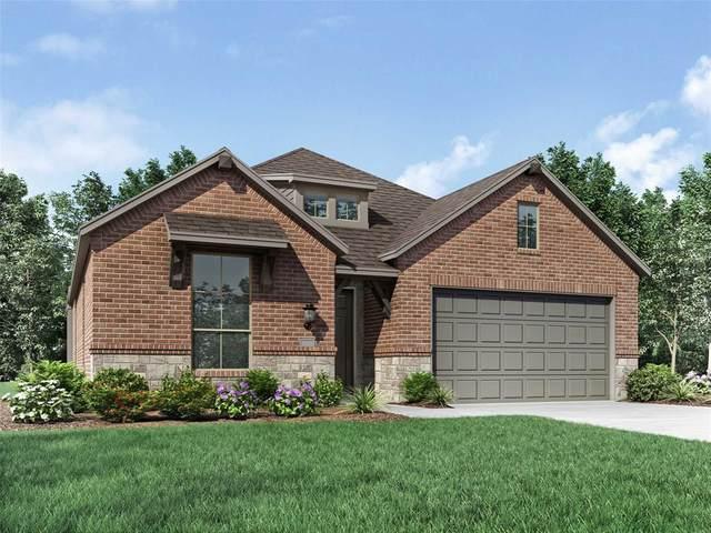 1553 Wyler Drive, Forney, TX 75126 (MLS #14316408) :: The Mauelshagen Group
