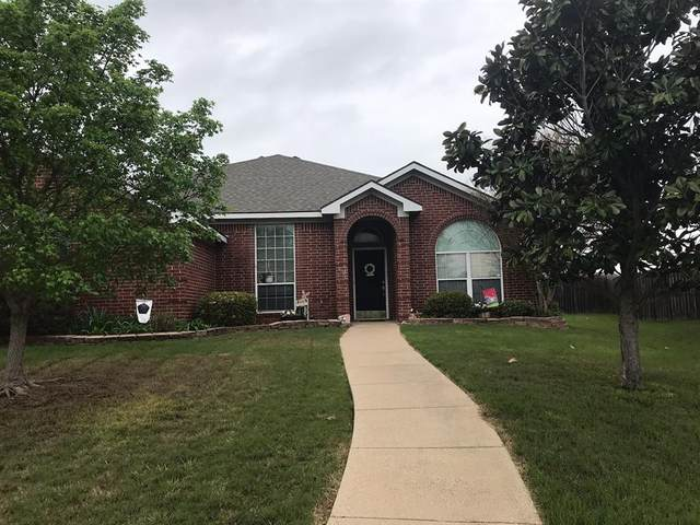 2 Dorchester Court, Mansfield, TX 76063 (MLS #14316452) :: Tenesha Lusk Realty Group