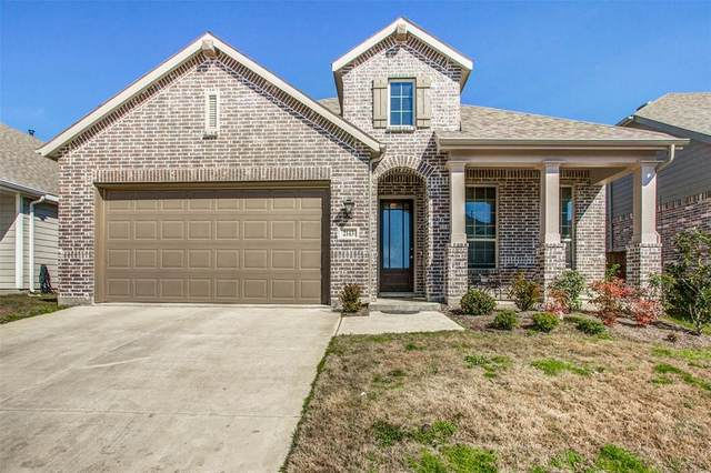 2143 Clear Branch Way, Royse City, TX 75189 (MLS #14316458) :: The Welch Team