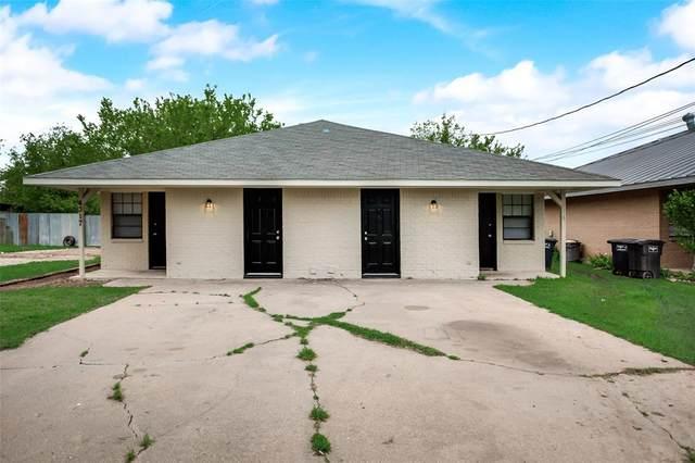 4317 Ester Drive, Fort Worth, TX 76114 (MLS #14316460) :: The Tierny Jordan Network
