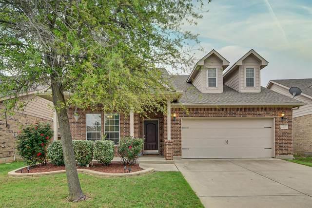 4309 Twinleaf Drive, Fort Worth, TX 76036 (MLS #14316488) :: EXIT Realty Elite