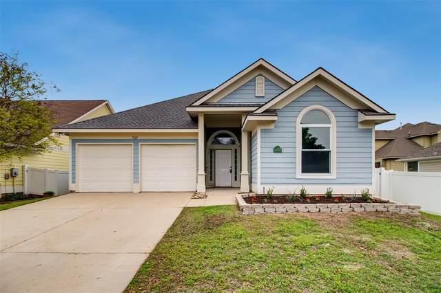 9121 Hope Drive, Providence Village, TX 76227 (MLS #14316498) :: EXIT Realty Elite
