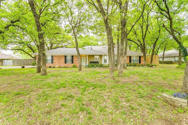 407 Country Meadow, Mansfield, TX 76063 (MLS #14316499) :: The Chad Smith Team