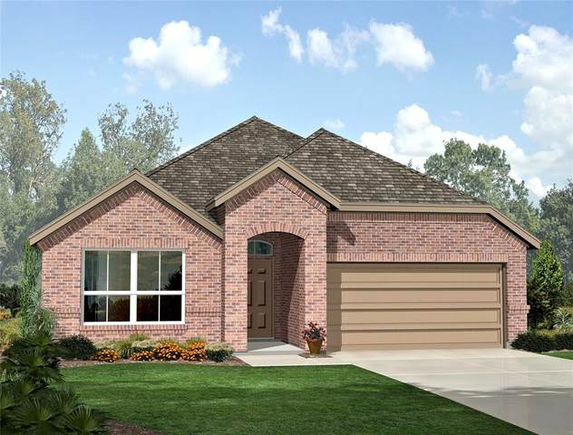 3525 Camden Creek Road, Krum, TX 76249 (MLS #14316503) :: Trinity Premier Properties
