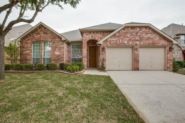 3913 Gladney Lane, Fort Worth, TX 76244 (MLS #14316510) :: The Mitchell Group