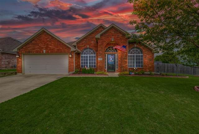 2610 Country Grove Trail, Mansfield, TX 76063 (MLS #14316531) :: The Chad Smith Team
