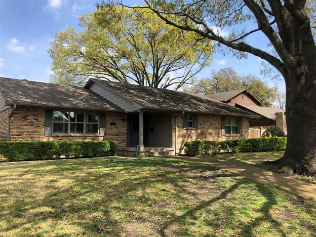 11111 Ridgemeadow Drive, Dallas, TX 75218 (MLS #14316540) :: Justin Bassett Realty