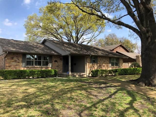 11111 Ridgemeadow Drive, Dallas, TX 75218 (MLS #14316540) :: The Chad Smith Team