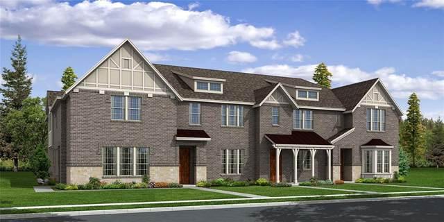 4721 Smokey Quartz Lane, Arlington, TX 76005 (MLS #14316562) :: Century 21 Judge Fite Company