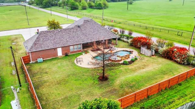 2508 Patricia Lane, Whitesboro, TX 76273 (MLS #14316591) :: Team Hodnett