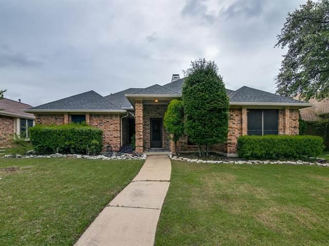 502 W Oak Street, Wylie, TX 75098 (MLS #14316626) :: Hargrove Realty Group