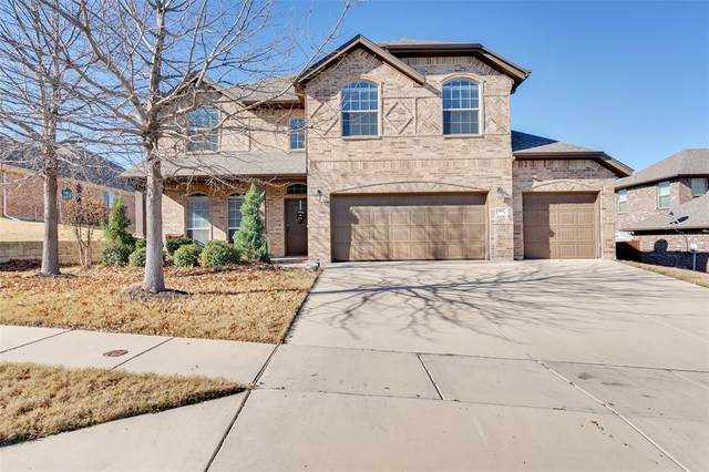 8909 Arbor Crest Court, Fort Worth, TX 76179 (MLS #14316652) :: The Mauelshagen Group