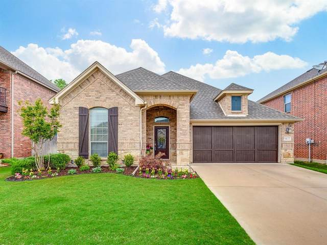 9433 Wood Duck Drive, Fort Worth, TX 76118 (MLS #14316691) :: All Cities USA Realty