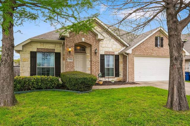 3404 Oleander Drive, Wylie, TX 75098 (MLS #14316712) :: The Chad Smith Team