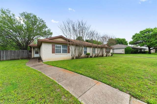 4324 Segura Court N, Fort Worth, TX 76132 (MLS #14316715) :: The Chad Smith Team
